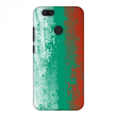 Love For Bulgaria Slim Hard Shell Case For Xiaomi MI A1-5X