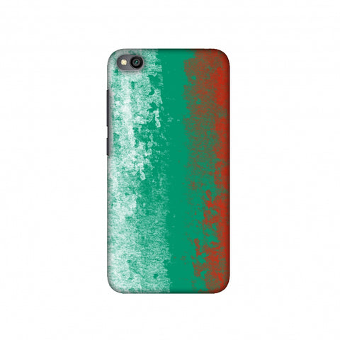 Love For Bulgaria Slim Hard Shell Case For Redmi Go