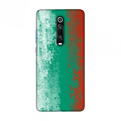Love For Bulgaria Slim Hard Shell Case For Redmi K20/K20 Pro