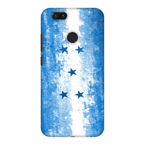 Love For Honduras Slim Hard Shell Case For Xiaomi MI A1-5X
