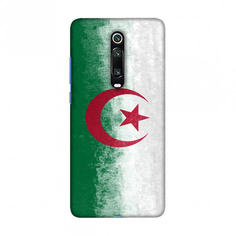 Love For Algeria Slim Hard Shell Case For Redmi K20/K20 Pro