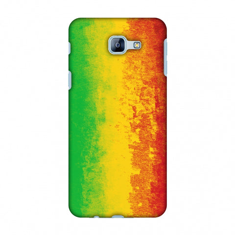 Love For Mali Slim Hard Shell Case For Samsung Galaxy A8 2016