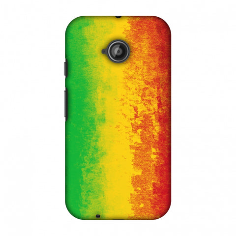 Love For Mali Slim Hard Shell Case For Motorola Moto E 2nd Gen