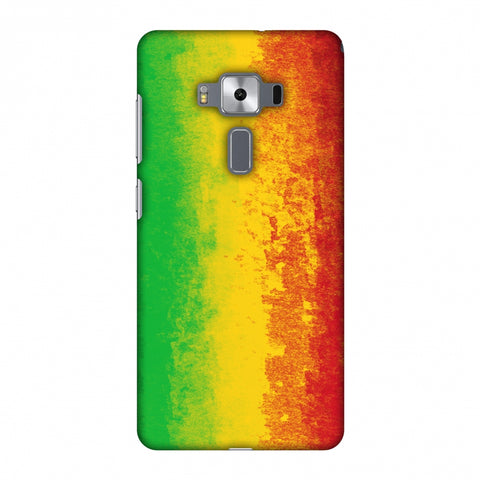 Love For Mali Slim Hard Shell Case For Asus Zenfone 3 Deluxe ZS570KL