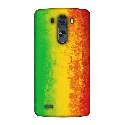 Love For Mali Slim Hard Shell Case For LG G4