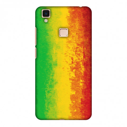 Love For Mali Slim Hard Shell Case For Vivo V3 Max