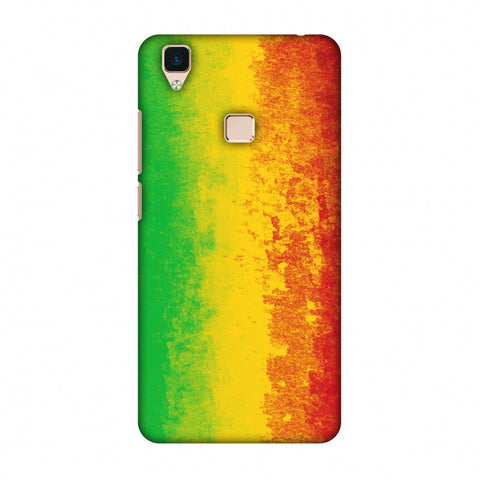 Love For Mali Slim Hard Shell Case For Vivo V3