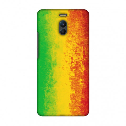 Love For Mali Slim Hard Shell Case For Meizu Note 6