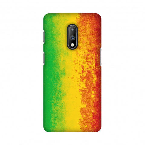 Love For Mali Slim Hard Shell Case For OnePlus 7