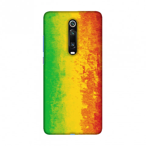 Love For Mali Slim Hard Shell Case For Redmi K20/K20 Pro