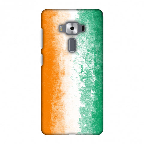 Love For Cote D' Ivoire Slim Hard Shell Case For Asus Zenfone 3 Deluxe ZS570KL