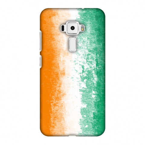 Love For Cote D' Ivoire Slim Hard Shell Case For Asus Zenfone 3 ZE520KL