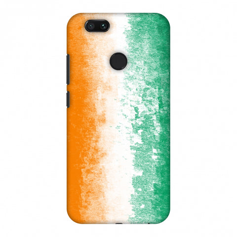 Love For Cote D' Ivoire Slim Hard Shell Case For Xiaomi MI A1-5X