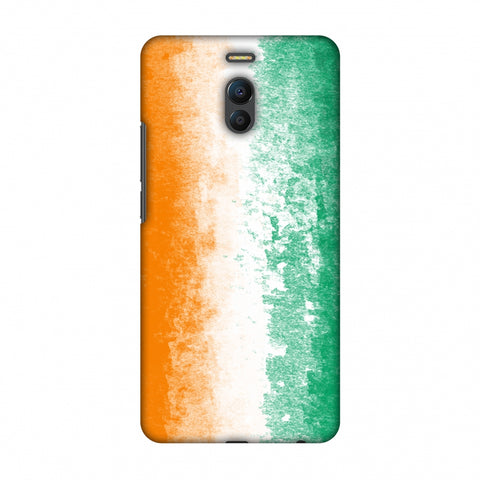 Love For Cote D' Ivoire Slim Hard Shell Case For Meizu Note 6