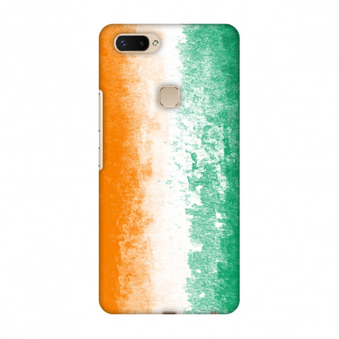 Love For Cote D' Ivoire Slim Hard Shell Case For Vivo X20 Plus