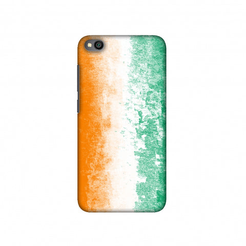 Love For Cote D' Ivoire Slim Hard Shell Case For Redmi Go