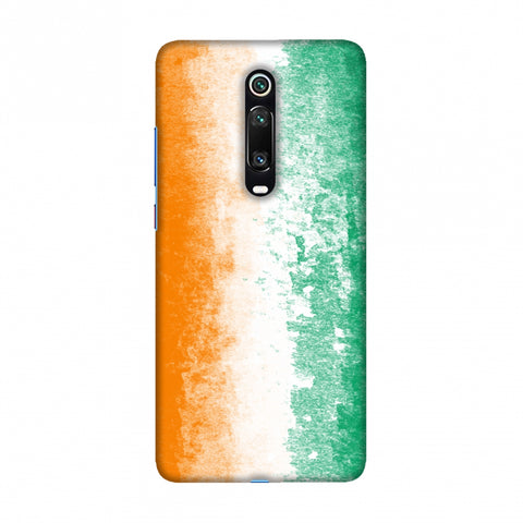 Love For Cote D' Ivoire Slim Hard Shell Case For Redmi K20/K20 Pro