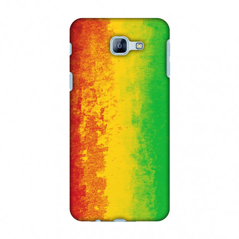 Love For Guinea Slim Hard Shell Case For Samsung Galaxy A8 2016