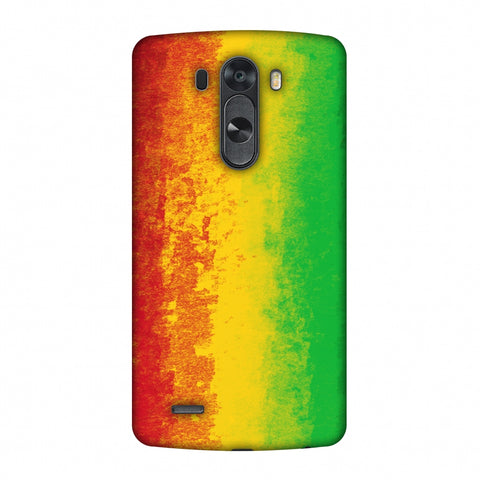 Love For Guinea Slim Hard Shell Case For LG G4