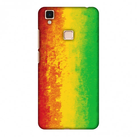 Love For Guinea Slim Hard Shell Case For Vivo V3 Max