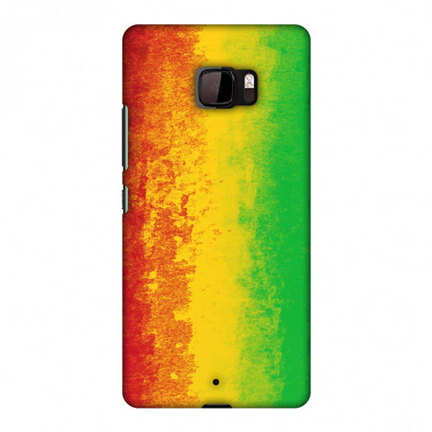 Love For Guinea Slim Hard Shell Case For HTC U Ultra