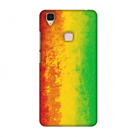 Love For Guinea Slim Hard Shell Case For Vivo V3