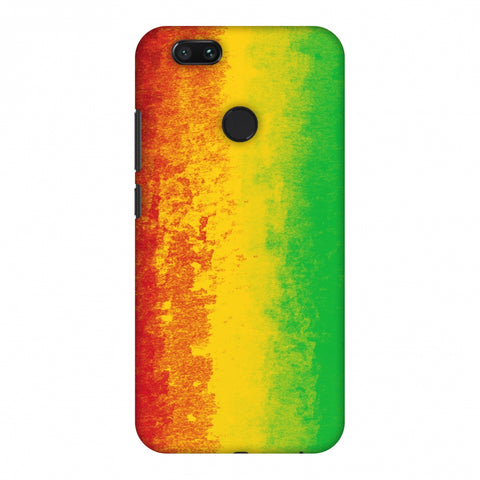 Love For Guinea Slim Hard Shell Case For Xiaomi MI A1-5X