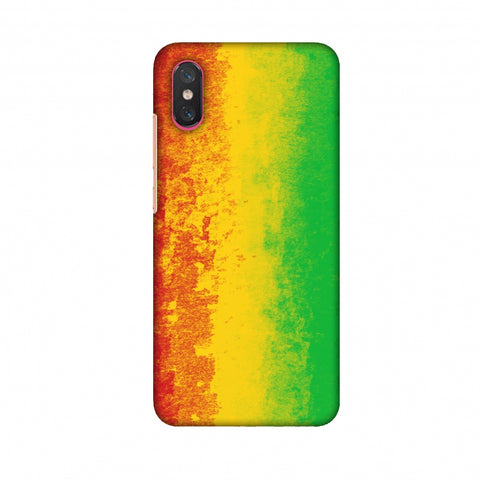 Love For Guinea Slim Hard Shell Case For Xiaomi Mi 8 Pro
