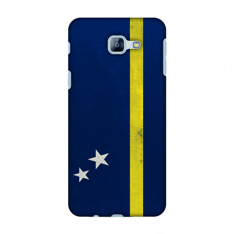Love For Curacao Slim Hard Shell Case For Samsung Galaxy A8 2016