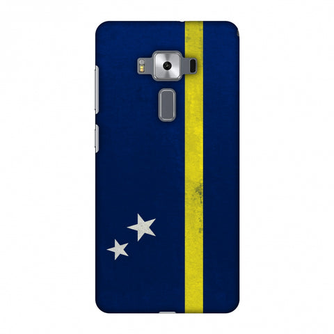 Love For Curacao Slim Hard Shell Case For Asus Zenfone 3 Deluxe ZS570KL