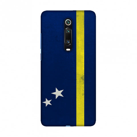 Love For Curacao Slim Hard Shell Case For Redmi K20/K20 Pro