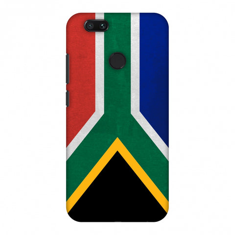 Love For South Africa Slim Hard Shell Case For Xiaomi MI A1-5X