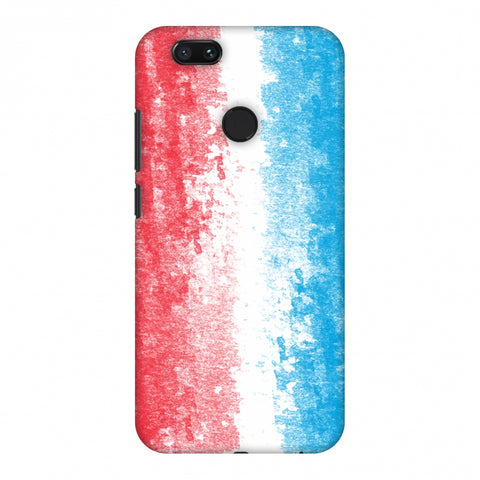 Love For Luxembourg Slim Hard Shell Case For Xiaomi MI A1-5X