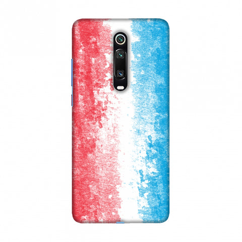 Love For Luxembourg Slim Hard Shell Case For Redmi K20/K20 Pro