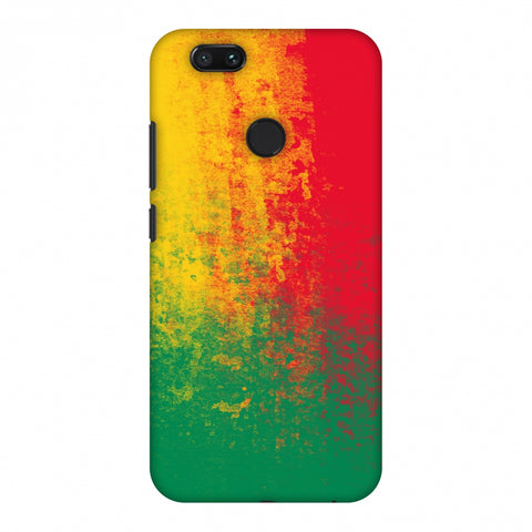 Love For Benin Slim Hard Shell Case For Xiaomi MI A1-5X