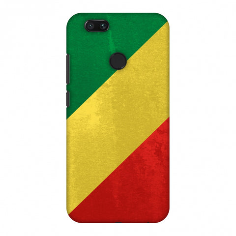 Love For Congo Slim Hard Shell Case For Xiaomi MI A1-5X