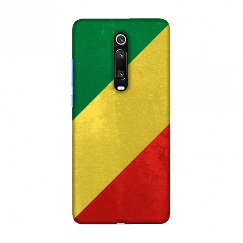 Love For Congo Slim Hard Shell Case For Redmi K20/K20 Pro
