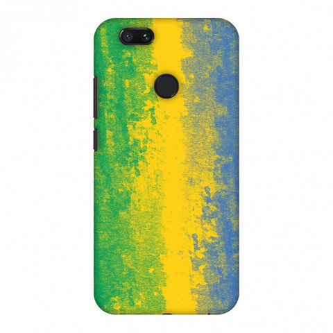 Love For Gabon Slim Hard Shell Case For Xiaomi MI A1-5X