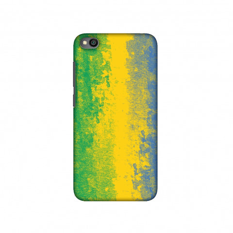 Love For Gabon Slim Hard Shell Case For Redmi Go