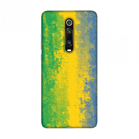 Love For Gabon Slim Hard Shell Case For Redmi K20/K20 Pro