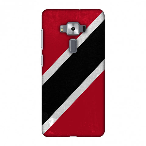 Love For Trinidad And Tobago Slim Hard Shell Case For Asus Zenfone 3 Deluxe ZS570KL