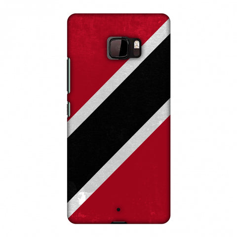Love For Trinidad And Tobago Slim Hard Shell Case For HTC U Ultra