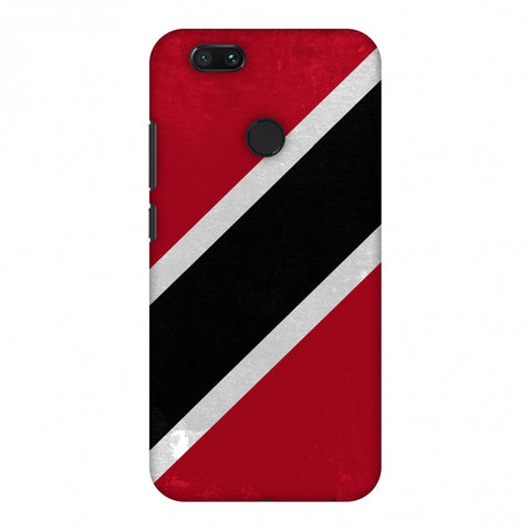 Love For Trinidad And Tobago Slim Hard Shell Case For Xiaomi MI A1-5X