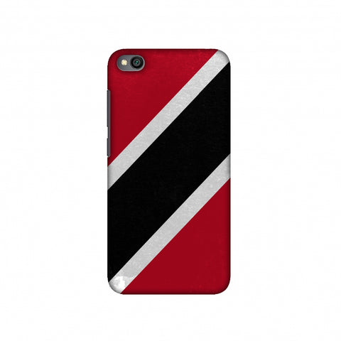 Love For Trinidad And Tobago Slim Hard Shell Case For Redmi Go