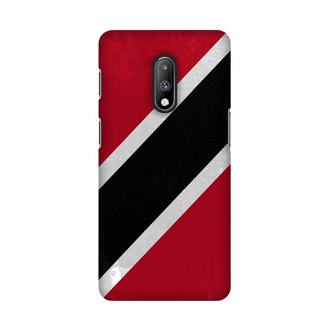 Love For Trinidad And Tobago Slim Hard Shell Case For OnePlus 7