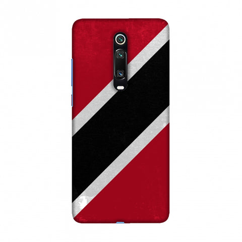Love For Trinidad And Tobago Slim Hard Shell Case For Redmi K20/K20 Pro
