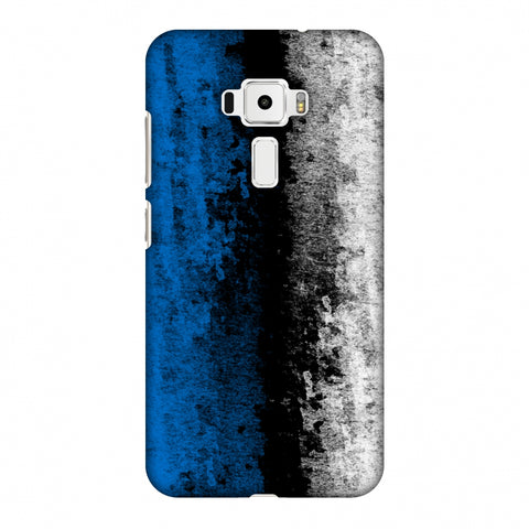 Love For Estonia Slim Hard Shell Case For Asus Zenfone 3 ZE520KL