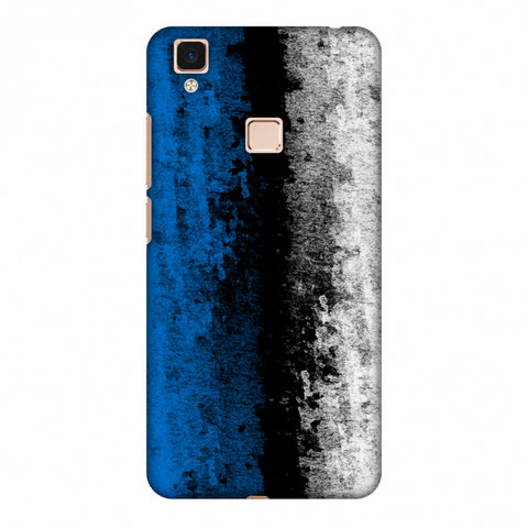 Love For Estonia Slim Hard Shell Case For Vivo V3 Max
