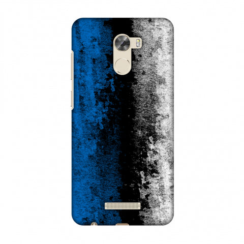Love For Estonia Slim Hard Shell Case For Gionee A1 Lite
