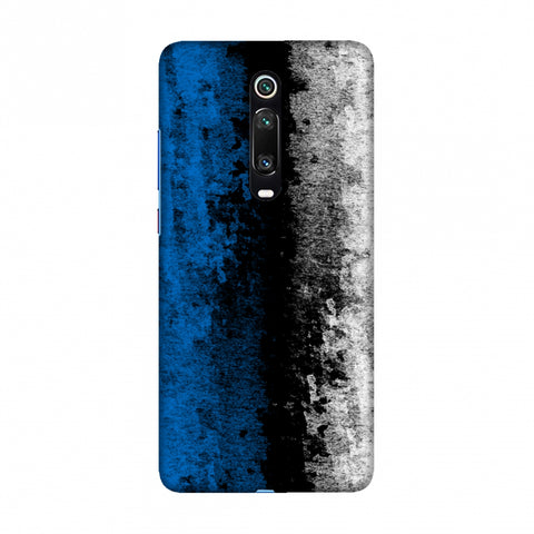 Love For Estonia Slim Hard Shell Case For Redmi K20/K20 Pro